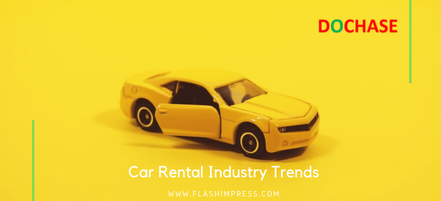 Car rental businesses in Nigeria.