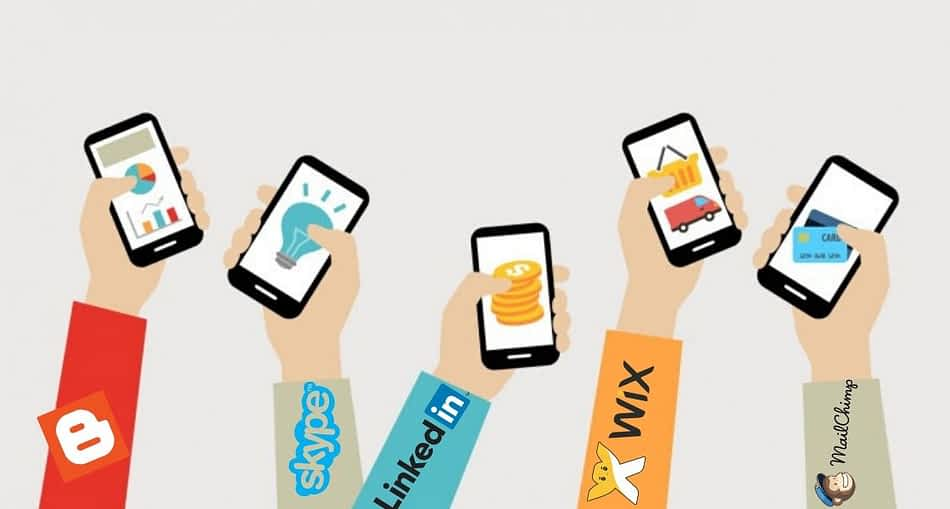 free apps and platforms to grow startup businesses