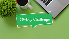 30 Day Challenge Ideas In 2020- Part 2